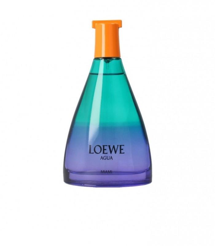 Loewe Agua De Loewe Miami Eau De Toilette 150 Ml