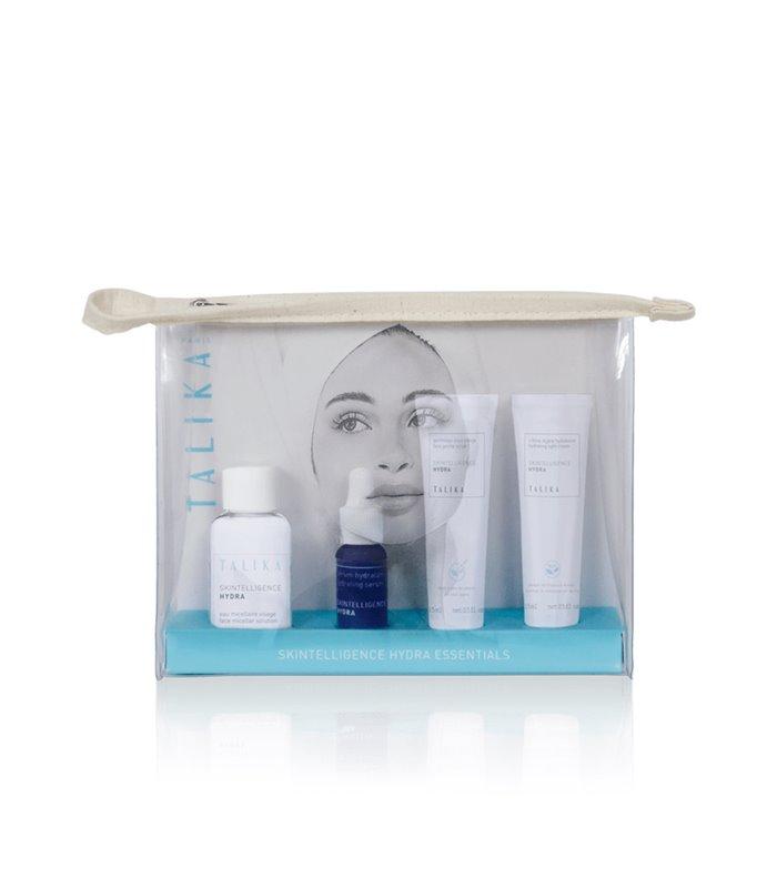 Skintelligence Hydra Essentials Kit Set 4 Pcs