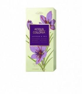 4711 Acqua Colonia Azafran & Iris Eau De Cologne 170Ml