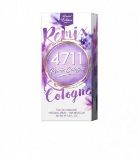 4711 Remix Cologne Eau De Cologne Edicion Limitada 100Ml
