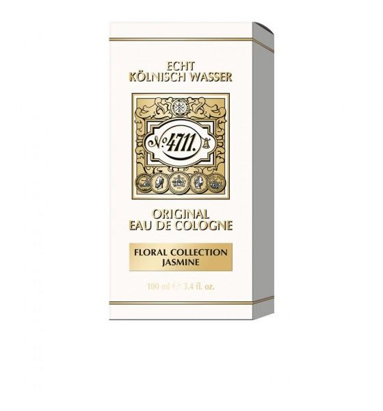 4711 Floral Collection Jasmine Eau De Cologne 100Ml