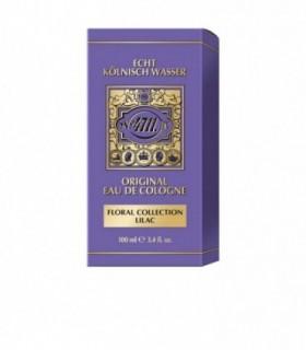 4711 Floral Collection Lilac Eau De Cologne 100Ml