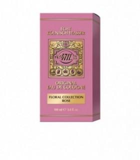 4711 Floral Collection Rose Eau De Cologne 100Ml
