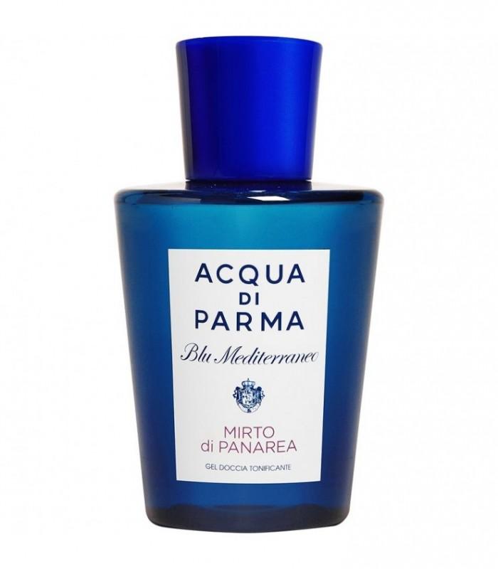 Acqua Di Parma Blu Mediterraneo Mirto Di Panarea Shower Gel