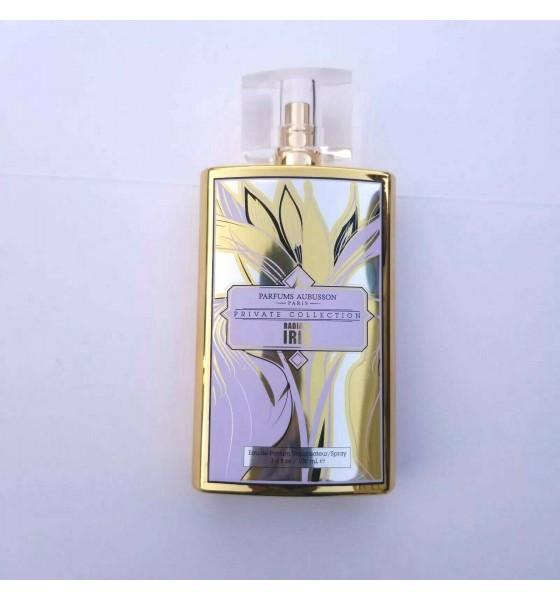 Aubusson Priv. Coll. Women Radiant Iris Edp Spray 100,00 ml