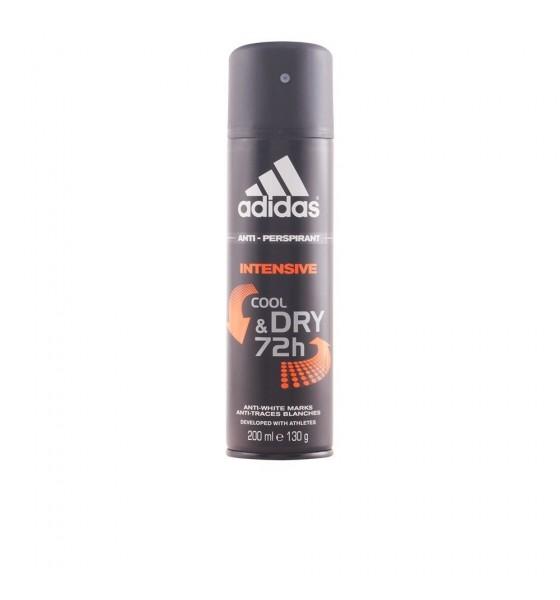 Adidas Intensive Deodorant 200Ml