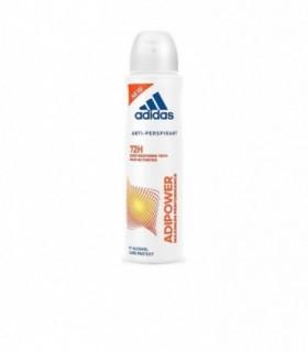 Adidas Woman Adipower 0% 72H Deo 200 Ml