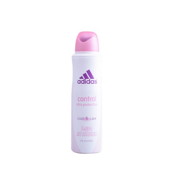Adidas Control Ultra Protection 48H 150Ml