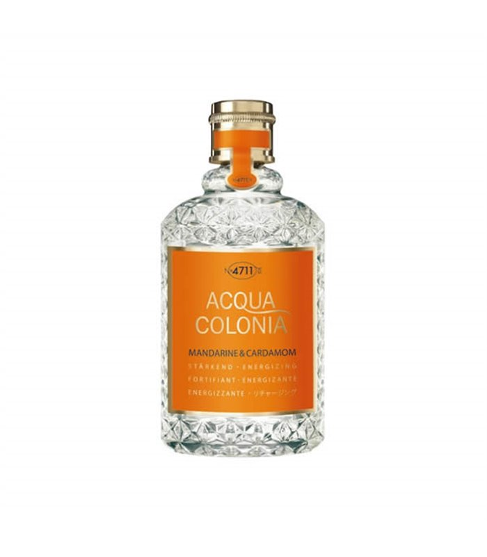 4711 Acqua Colonia Mandarine & Cardamom Eau De Cologne 170Ml