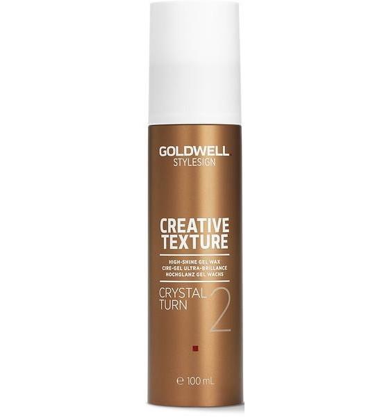 Goldwell Stylesign Crystal Turn 100 Ml