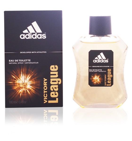 Adidas Victory League Eau De Toilette 100 Ml