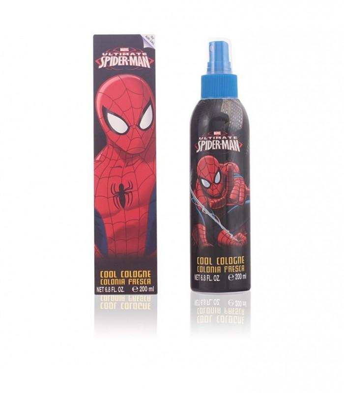 Marvel Ultimate Spiderman Eau De Cologne 200Ml