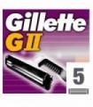Gillette Gii Refill 5 Units