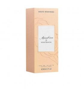 Adolfo Dominguez Agua Fresca De Rosas Blancas Eau De Toilette