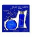 Ulric De Varens In The Sky Eau De Perfume 50Ml Set 2 Pieces 2019