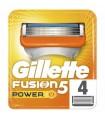 Gillette Fusion 5 Power Manual Blades 4 Units