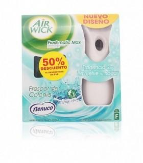 Air-Wick Freshmatic Air Freshener Completo N Nenuco 250 Ml