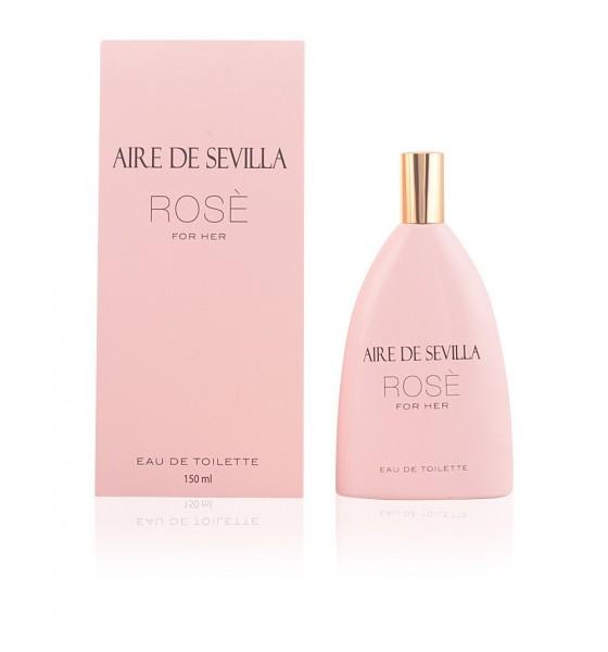Aire De Sevilla Rose Eau De Toilette 150Ml