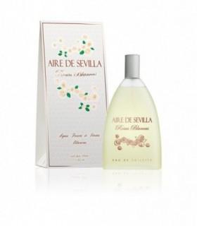 Aire De Sevilla Rosas Blancas Eau De Toilette 150Ml