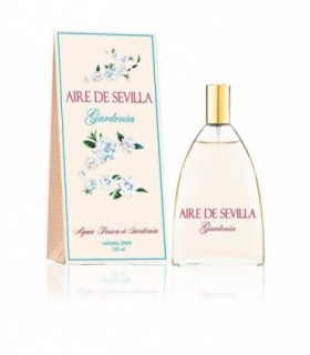 Aire De Sevilla Gardenia Eau De Toilette 150Ml