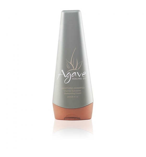 Agave Healing Oil Smoothing Schampo 250 Ml