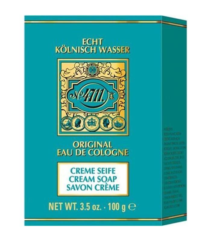4711 Cream Soap 100 g