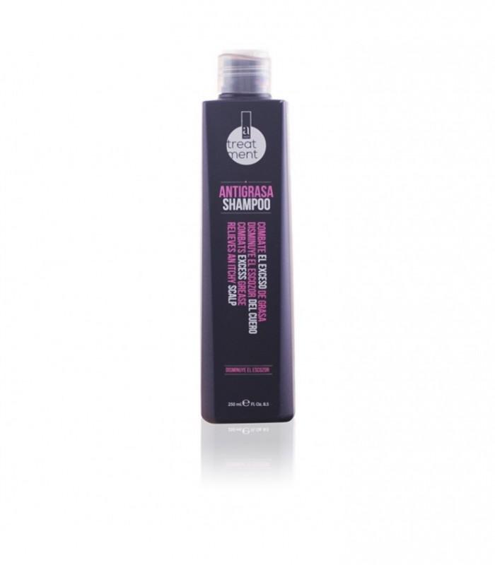 Alexandre Cosmetics Anti Grease Schampo 250Ml