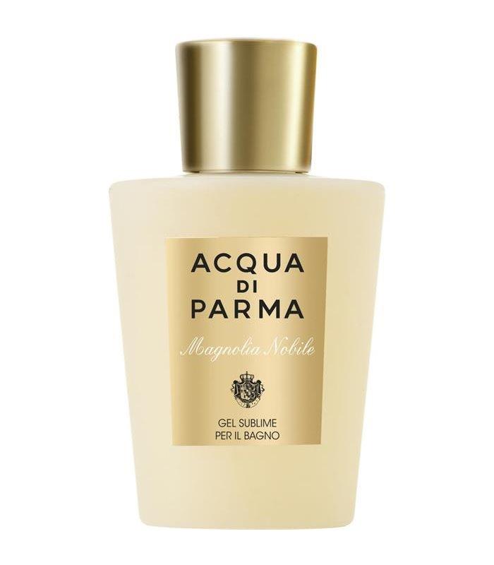 Acqua Di Parma Magnolia Nobile Shower Gel 200 Ml