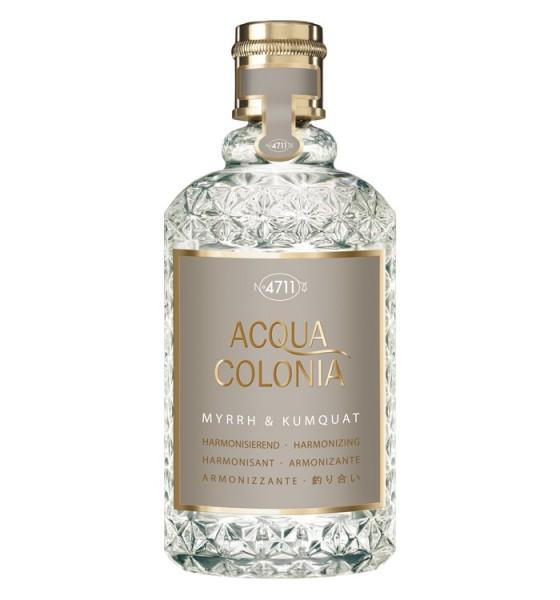 4711 Acqua Colonia Mirra&Kumquat Eau De Cologne 170Ml