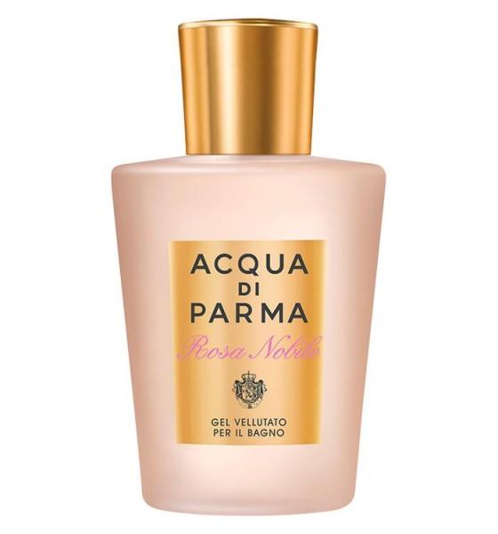 Acqua Di Parma Rosa Nobile Special Edition Shower Gel 200 Ml