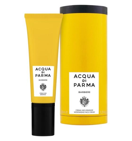 Acqua Di Parma Collezione Barbiere Moisturizing Face Cream 50 Ml