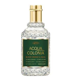 4711 Acqua Colonia Blood Orange & Basil Eau De Cologne Spray 50Ml
