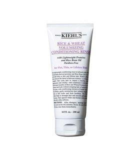Kiehls - Kiehl'S Rice & Wheat Volumizing Conditioning Rinse 200