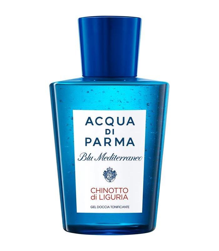 Acqua Di Parma Blu Mediterraneo Chinotto Di Liguria Shower Gel 200 Ml