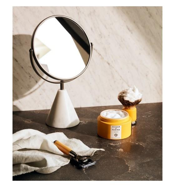 Acqua Di Parma Collezione Barbiere Soft Shaving Cream For Brush 125 Gr