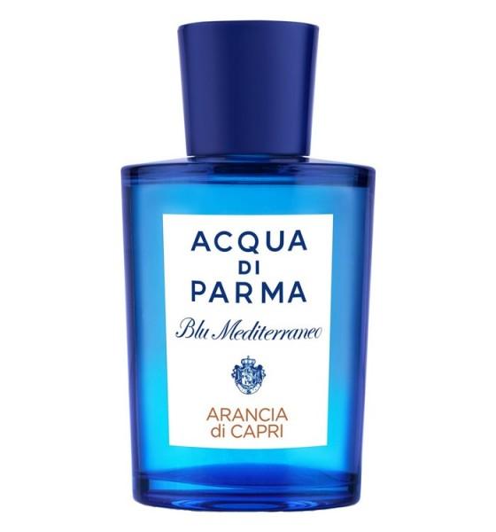 Acqua Di Parma Blu Mediterraneo Arancia Di Capri Eau De Toilette 75 Ml