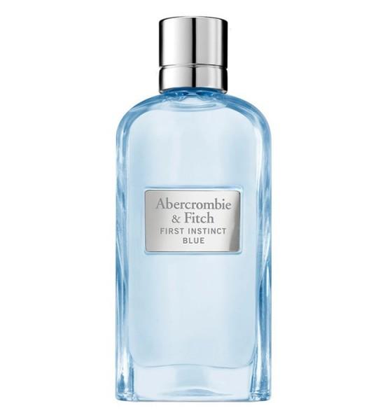 Abercrombie & Fitch First Instinct Blue Woman Eau De Parfym Spray 30Ml