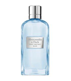 Abercrombie & Fitch First Instinct Blue Woman Eau De Parfym Spray 100Ml