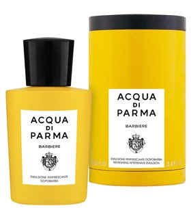 Acqua Di Parma Collezione Barbiere Refreshing Aftershave Emulsion 100 Ml