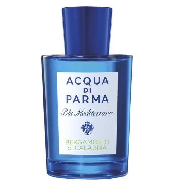 Acqua Di Parma Blu Mediterraneo Bergamotto Di Calabria Eau De Toilette 75 Ml
