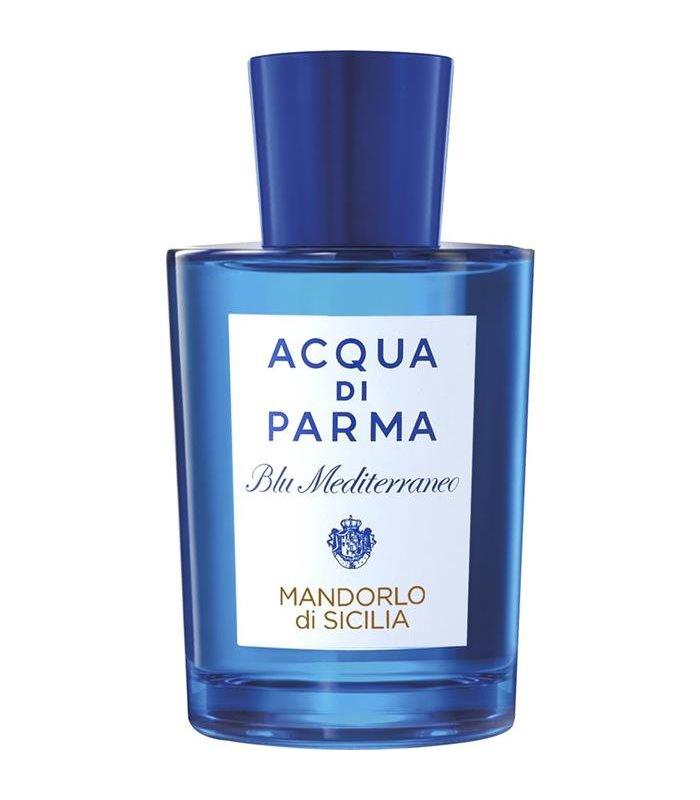 Acqua Di Parma Blu Mediterraneo Mandorlo Di Sicilia Eau De Toilette Spray 30 Ml
