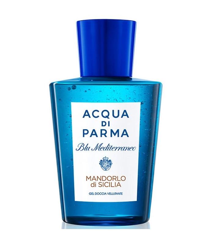 Acqua Di Parma Blu Mediterraneo Mandorlo Di Sicilia Shower Gel