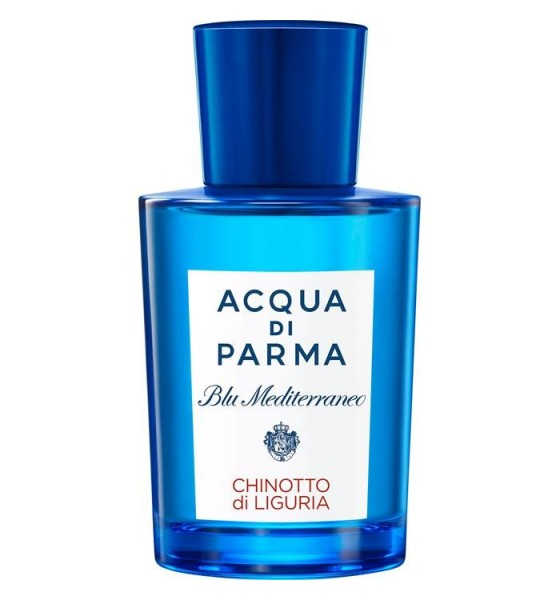 Acqua Di Parma Blu Mediterrnoeo Chinotto Di Liguria Eau De