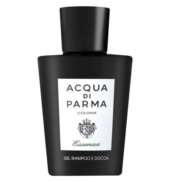 Acqua Di Parma Cologne Essence Hair & Shower Gel 200 Ml